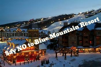 Blue Mountain Resort, PennEast Pipeline